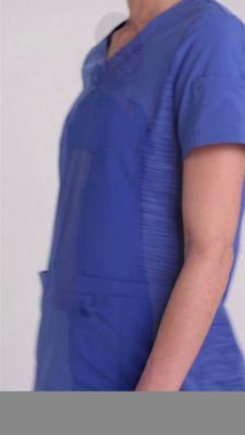 d61da74b00c Urbane Performance Quick Cool V-neck Scrub Tops | Scrubs & Beyond
