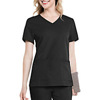 Urbane Ultimate Chelsea Modern Fit V-Neck Tops