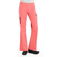 Beyond Scrubs Blaire 9-Pocket Utility Pants