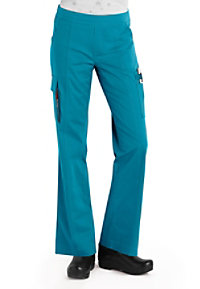 Beyond Scrubs Blaire 9-Pocket Utility Scrub Pants