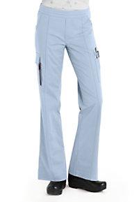 5f8e9454377 See Details item #9128B · Beyond Scrubs Blaire 9-Pocket Utility Scrub Pants
