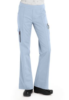 Beyond Scrubs Blaire 9-Pocket Utility Scrub Pants