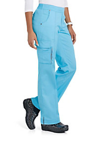 43e62e20469 See Details item #9128SB · Beyond Scrubs Blaire 9 Pocket Utility Inspired  Scrub Pants