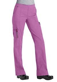 Beyond Scrubs Blaire 9 Pocket Utility Inspired Scrub Pants