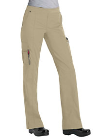 Beyond Scrubs Blaire 9 Pocket Utility Inspired Scrub Pants