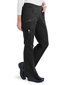 Abby 6 Pocket Yoga Pants