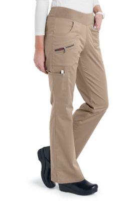 Beyond Scrubs Abby 6-Pocket Yoga Scrub Pants