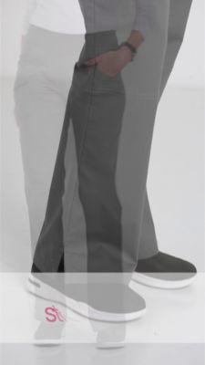 68681d1cd29 prev. next. Product Video; Beyond Scrubs Abby 6-Pocket Yoga Scrub Pants ...