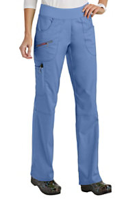 Beyond Scrubs Abby Yoga Inspired Scrub Pants