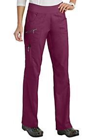Beyond Scrubs Abby Yoga Inspired Scrub Pants