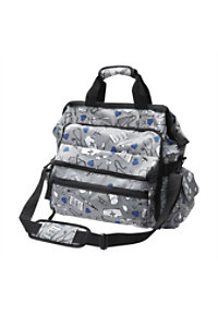 Nurse Mates Ultimate Medical Pattern Nursing Bag