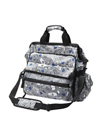 Ultimate Medical Pattern Nursing Bag