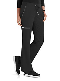 Nisha Yoga Drawstring Pants