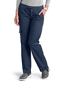 6bd014cb744 Beyond Scrubs Rachel 6-Pocket Everyday Inspired Scrub Pants