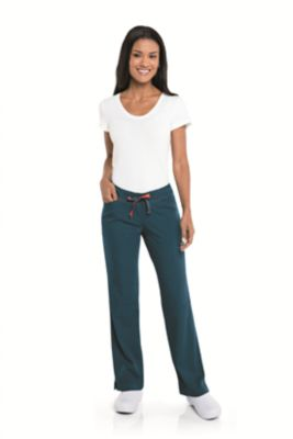 Modern Fit Drawstring Pants