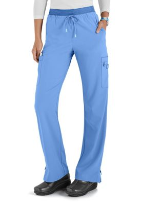 Urbane Performance Quick Cool Double Cargo Scrub Pant