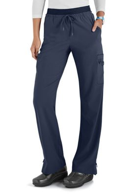 17a10df39f7 Urbane Performance Quick Cool Double Car... Urbane Performance Quick Cool  Double Cargo Scrub Pant
