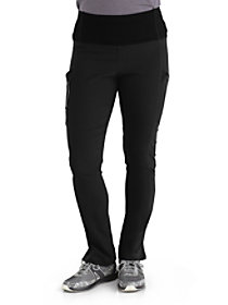 Core Control Straight Leg Pants