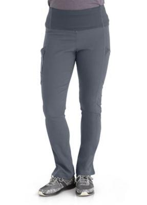 Urbane Align Core Control Straight Leg Scrub Pants