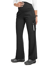Double Cargo Maternity Pants