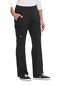 Rachel 6 Pocket Straight Leg Yoga Pants