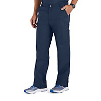 Beyond Scrubs Men's Evan Cargo Pants