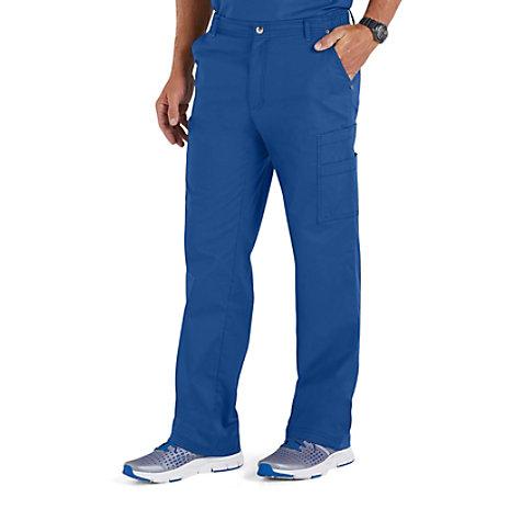 16f12db1fba Beyond Scrubs Men's Evan Cargo Pants | Uniform City