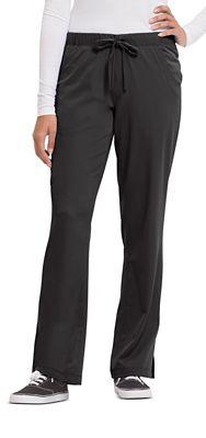 HH Works Rebecca 5 Pocket Straight Leg Drawstring Scrub Pant