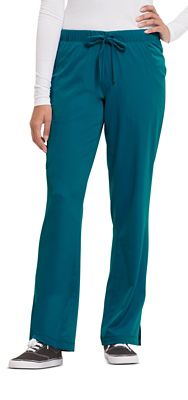 HH Works Rebecca 5 Pocket Straight Leg Drawstring Scrub Pant