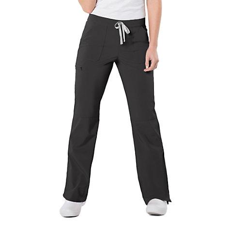 df703e11eaa Urbane Performance Drawstring Waist Scrub Pants | Uniform City