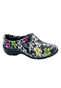 Anywear Exact Closed Back Nursing Clogs