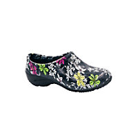 Anywear Exact Slip Resistant Closed Back Clogs