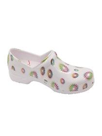 Angel Slip Resistant Clogs