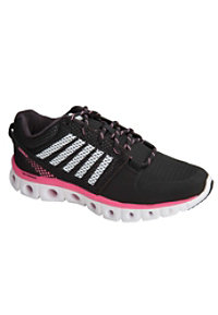 K-Swiss Comfort Series With Memory Foam Athletic Shoes