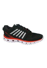 K-Swiss Comfort Series With Memory Foam Men's Athletic Shoes
