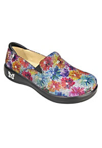 Alegria Keli Pro Bloomies Nursing Clogs