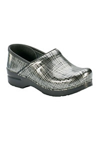 Dansko Professional Criss Cross Nursing Clogs
