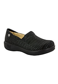 Alegria Keli Pro Waverly Nursing Clogs