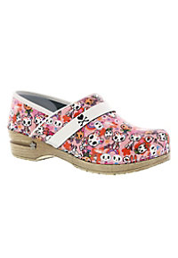 Koi By Sanita Professional Kadienne Patent Nursing Clogs