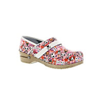 Koi By Sanita Professional Kadienne Patent Clogs