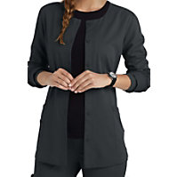 Urbane Ultimate Aubrey Button Front Jackets