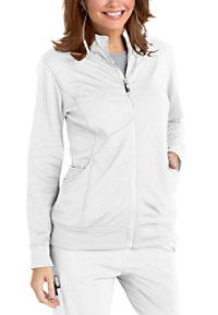 Urbane Performance Media Collection Empower P-tech Scrub Jackets