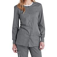Urbane Uflex Snap Front Jackets