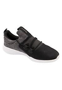 Reebok SkyCushCasual Slip-On Athletic Shoes