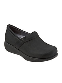 Meredith Sport Nursing Clogs