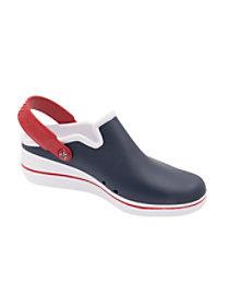 Peak Slip Resistant Clogs