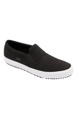 Rush Textile Slip On Shoes