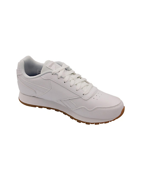 best service 72d8f e3f17 Reebok Classic Harman Run Women s Athletic Shoes