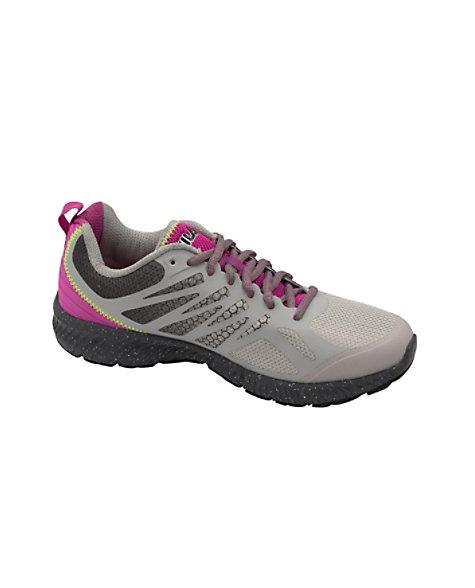 20 EU Fila Women's Top Memory Running Shoes Grey in Size 37.5  Baskets Bébé Garçon Chaussures Windsor Smith femme  Chaussures de Randonnée Basses Mixte Enfant  EU 44 6N86VnP