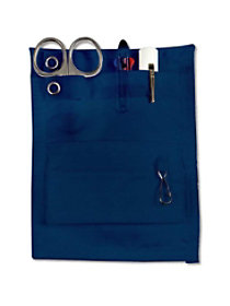 4 Pocket Belt Loop Nylon Organizer Kits